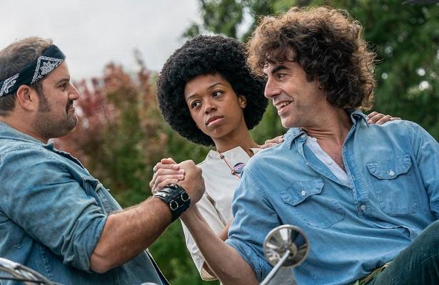 Netflix выдвигает на«Оскар» весь каст драмы «Суднадчикагской семеркой»