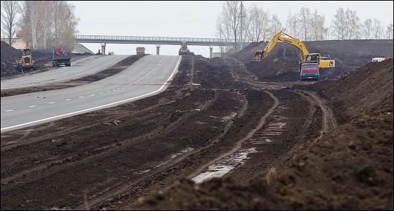 Россия оказалась в конце мирового рейтинга дорог