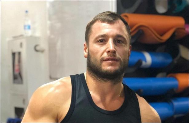 Борисов нокаутировал Силву в первом раунде