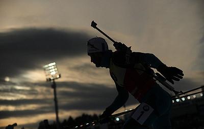 Уроссийских биатлонистов илыжников небудет проблем свъездом вФинляндию наКубок мира