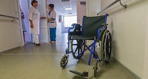 Число нарушений прав инвалидов превышает 100 тысяч в год
