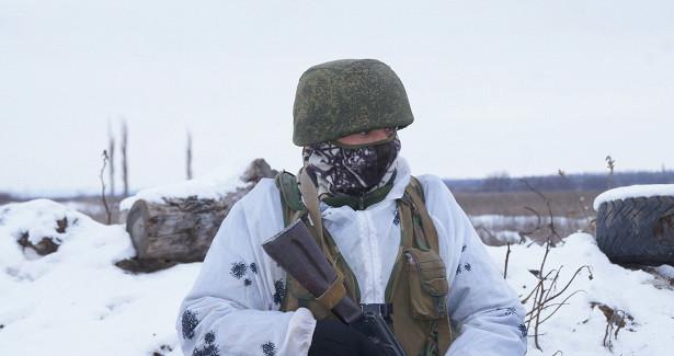 ВДНРобвинили Киев всрыве переговоров поДонбассу