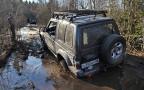 Деньги грузоперевозчиков потратят на ремонт дорог