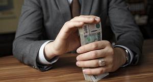 Средняя сумма взятки в Подмосковье в 2016 году превысила 1 млн рублей