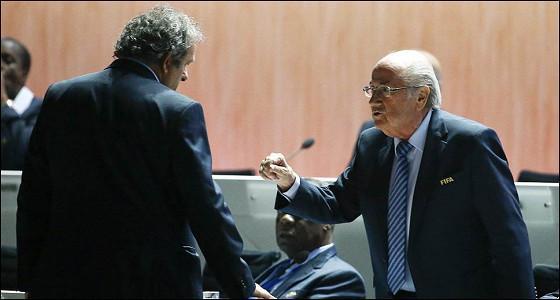 FIFA и UEFA остались без руководства