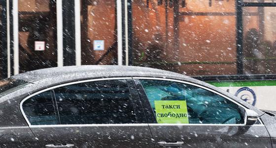 Uber подписал соглашение с властями Москвы