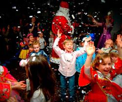 Новогодние представления вЧелябинске начнутся с20декабря