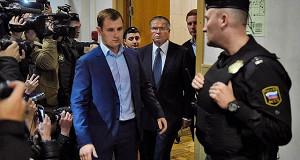 Алексея Улюкаева арестовали по нормам права