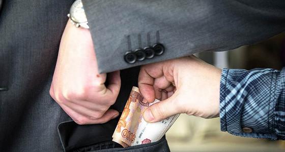 В Москве за минувший год вдвое выросли взятки