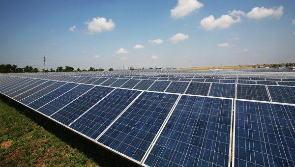 «Хевел» начала строить вБурятии солнечную электростанцию стоимостью 1,5млрд рублей