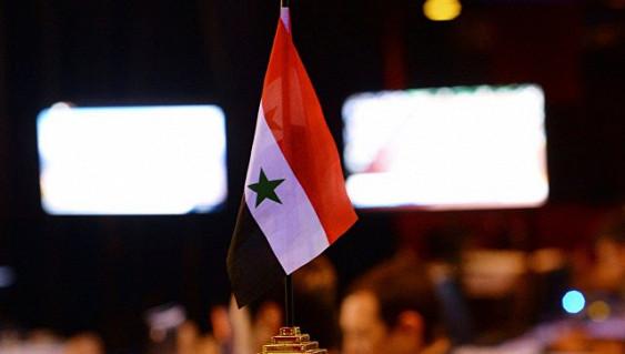 Предложенный РФ проект конституции Сирии расширяет полномочия парламента