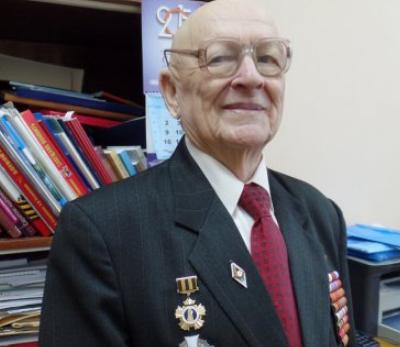 Скончался саратовский журналист Аркадий Богатырев