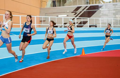 Российских легкоатлеток дисквалифицировали задопинг