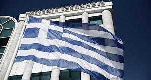 В Греции пересмотрели данные по спаду экономики в 2015 году