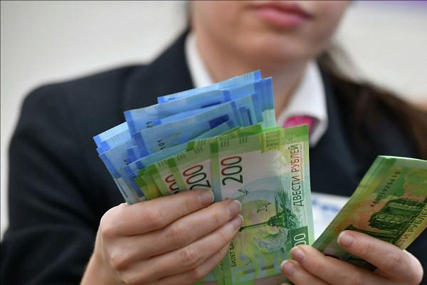 Номинальные доходы россиян выросли вбольшинстве регионов