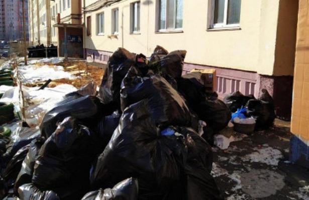 Плата завывоз мусора может снизиться