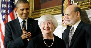 Федеральная резервная система США повысила ставку