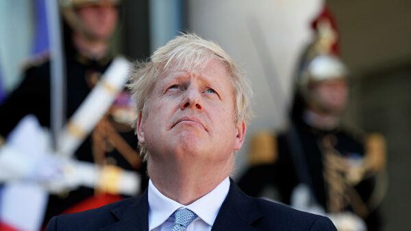 Джонсон может сменить главу МИДБритании