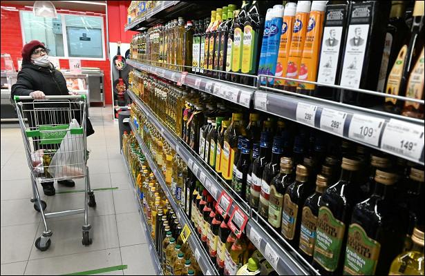 Эксперт понадеялась наскорую стабилизацию потребительских цен