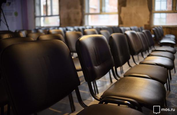 ВСЗАО будет новый Центр культуры иискусств