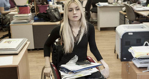 В России планируется трудоустроить 300 000 инвалидов в 2017 году
