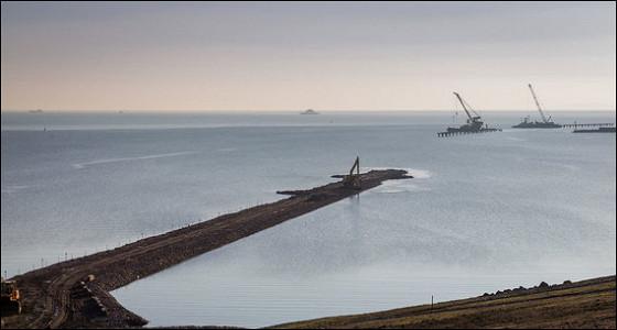 Керченский мост застраховала неизвестная крымская компания