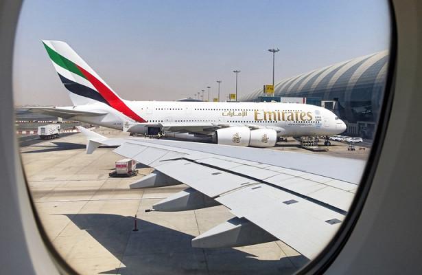 Emirates возобновляет ежедневные рейсы изМосквы вДубай