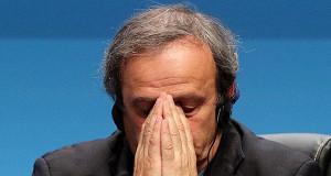 Мишелю Платини грозят пять штрафных лет