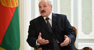 Лукашенко одобрил проект договора о Таможенном кодексе ЕвРазЭС