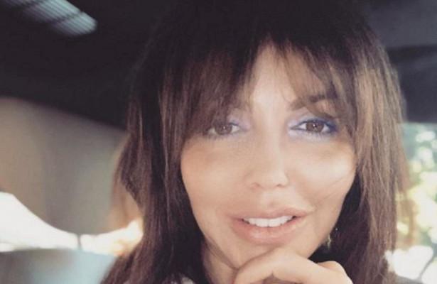 Экс-жена Аршавина рассказала оболях из-заболезни