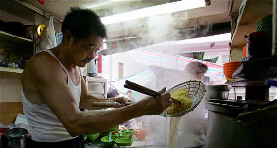 Alibaba накормит китайцев