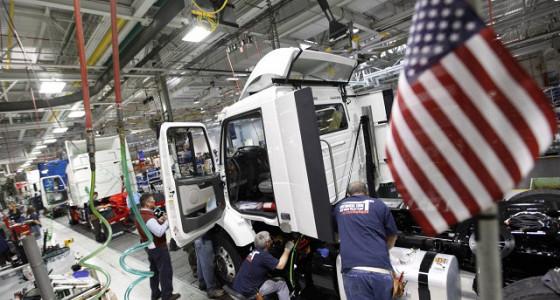 Розничные продажи в США в июне снизились