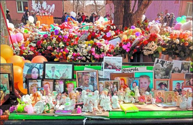 Опаленные пожаром. Ктовиноват вгибели 64человек вкемеровской трагедии?