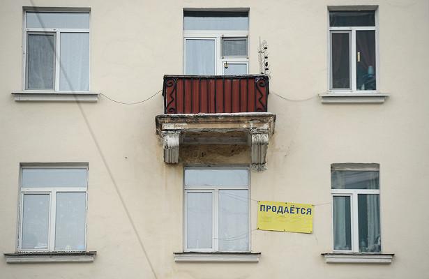 ВМоскве зафиксировали рекордное число сделок совторичным жильем