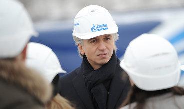 Глава «Газпром нефти»: Кризиса в нефтяной отрасли РФ нет