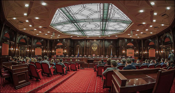 Конституционный суд повысил пенсии реабилитированным