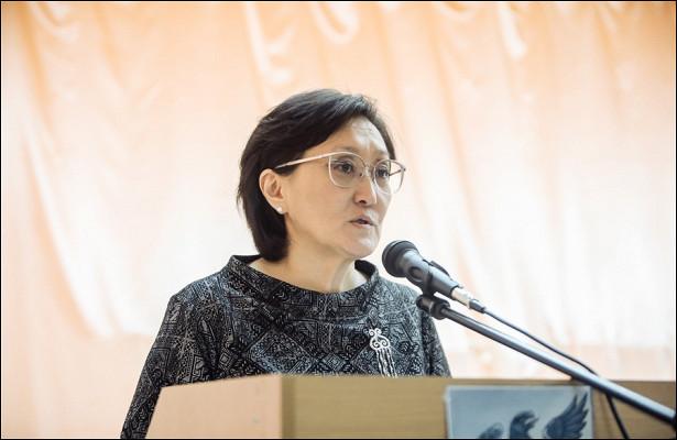 Отставку Авксентьевой поддержали невседепутаты Якутска