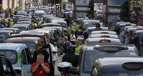 Uber выиграл суд в Лондоне