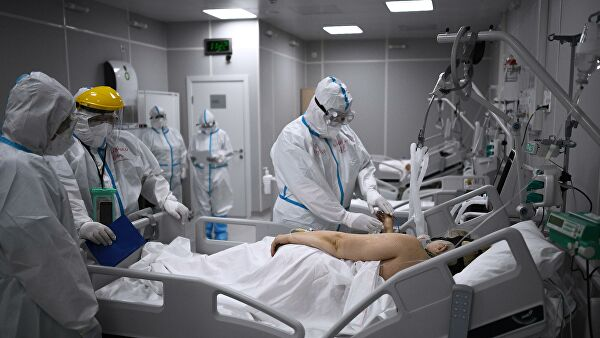 Названы сроки «передышки» откоронавируса вРоссии