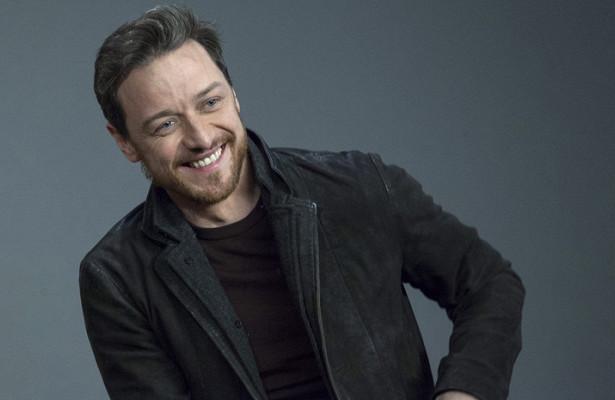 Джеймс Макэвой исполнит главную роль времейке триллера «Мойсын»