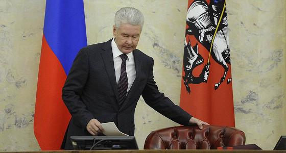 Борьба с кризисом обойдется московскому бюджету в 170 миллиардов