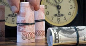 Венские переговоры укрепили российский рубль
