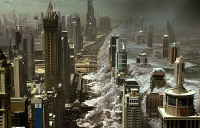 Авель, Каин, ураган: «Геошторм» нароссийских экранах