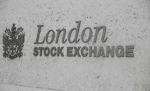 Бумаги компаний РФ торгуются в плюсе на LSE, в лидерах - Сбербанк