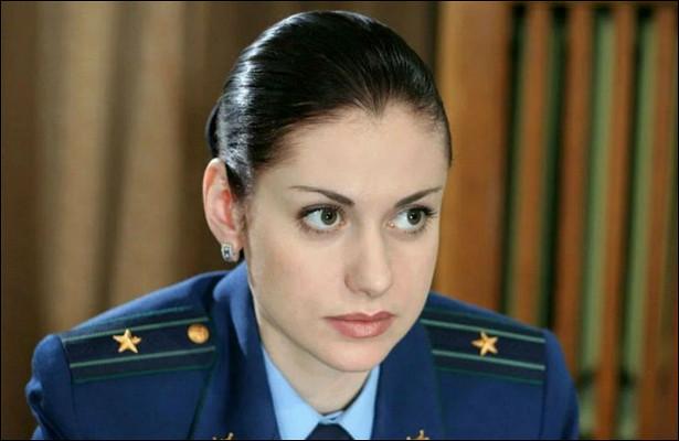 Дочь Анны Ковальчкук выросла истала красавицей