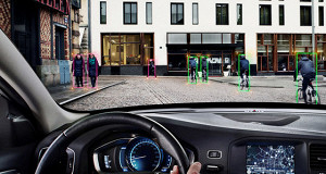 Страховщики потеряют $20 млрд из-за «умных систем» в автомобилях
