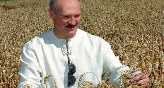 Лукашенко ищет замену нефти и газу