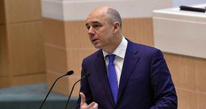 Силуанов разъяснил механизм контроля за крупными расходами