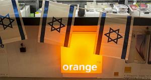 Orange оскандалился в Израиле