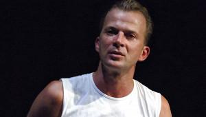 Умер актер «Гоголь-центра» Андрей Болсунов